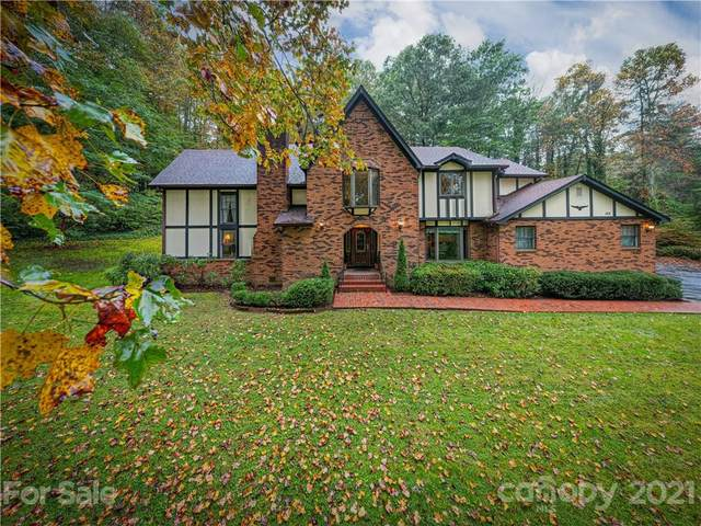 102 Pheasant Run, Hendersonville, NC 28739 (#3792408) :: Cloninger Properties