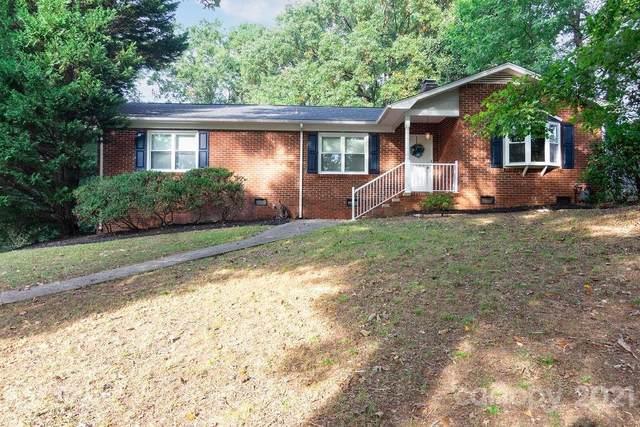 3460 Pinehill Road, Rock Hill, SC 29732 (#3792413) :: Love Real Estate NC/SC
