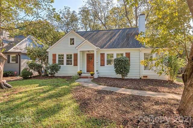 2919 Park Road, Charlotte, NC 28209 (#3792420) :: MartinGroup Properties