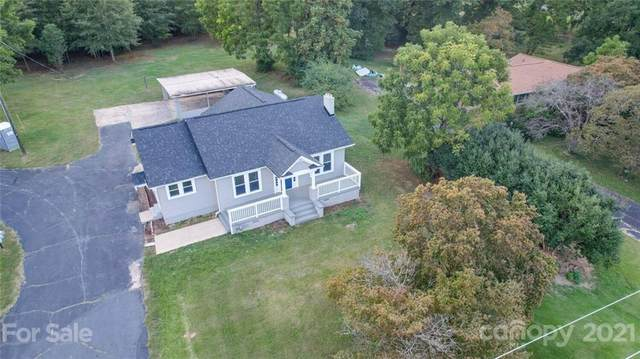 37807 Us 52 Highway, New London, NC 28127 (#3792429) :: Stephen Cooley Real Estate