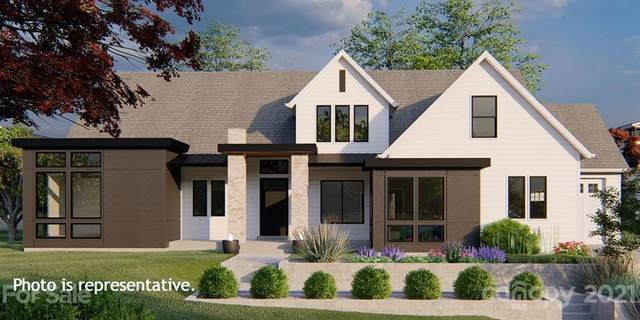 Lot 23 New Salem Road #23, Statesville, NC 28625 (#3792439) :: Mossy Oak Properties Land and Luxury
