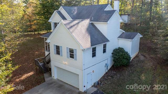 55 Country Cove Court, Leicester, NC 28748 (#3792449) :: Carolina Real Estate Experts