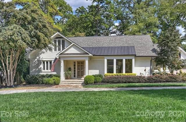 2611 Danbury Street, Charlotte, NC 28211 (#3792454) :: Briggs American Homes