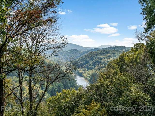 386 Old Log Road, Green Mountain, NC 28740 (#3792465) :: Cloninger Properties
