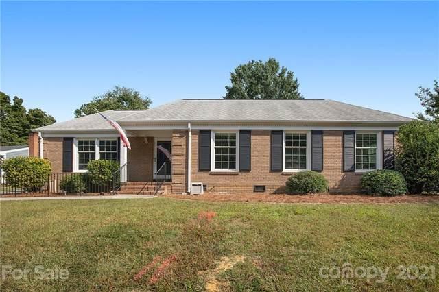 6419 Wheeler Drive, Charlotte, NC 28211 (#3792471) :: LePage Johnson Realty Group, LLC