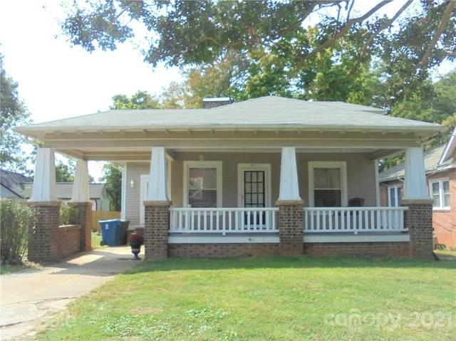 111 Maupin Avenue, Salisbury, NC 28144 (#3792496) :: DK Professionals