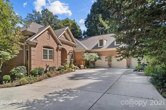 21536 Blakely Shores Drive, Cornelius, NC 28031 (#3792528) :: High Performance Real Estate Advisors