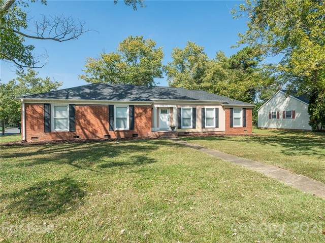 6022 Farm Pond Lane, Charlotte, NC 28212 (#3792534) :: LePage Johnson Realty Group, LLC