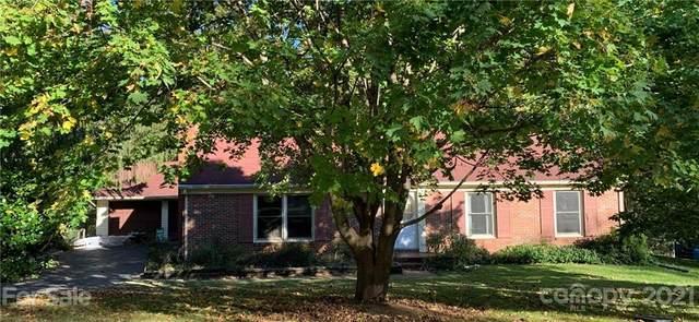 274 Foxcroft Drive, Asheville, NC 28806 (#3792536) :: Scarlett Property Group