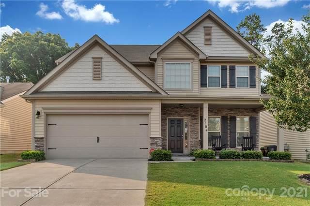 2104 Verde Creek Road, Charlotte, NC 28214 (#3792546) :: Carlyle Properties