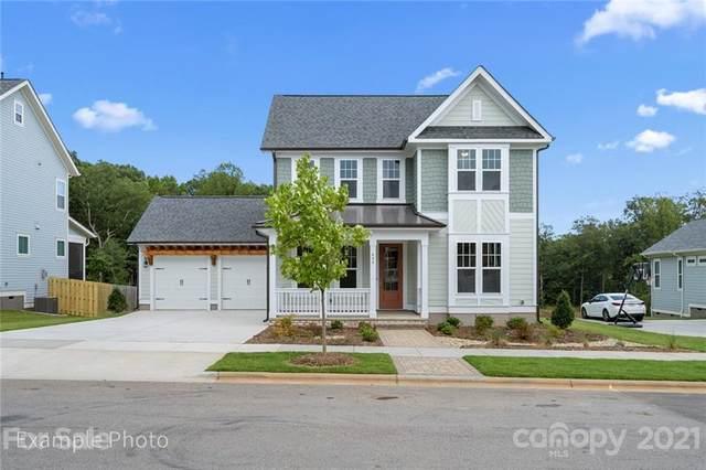 236 Auburn View #411, Rock Hill, SC 29730 (#3792602) :: Love Real Estate NC/SC