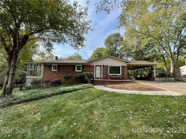 184 Hillsdale Lane, Taylorsville, NC 28681 (#3792606) :: LePage Johnson Realty Group, LLC