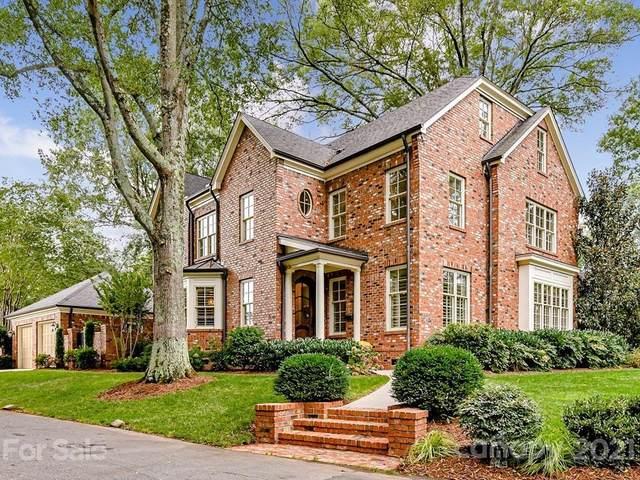 1240 Princeton Avenue, Charlotte, NC 28209 (#3792622) :: Love Real Estate NC/SC