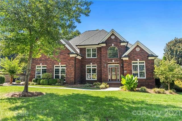 783 Williamsburg Drive NE #20, Concord, NC 28025 (#3792628) :: Love Real Estate NC/SC