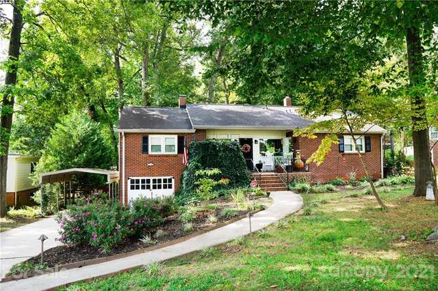 110 Old Lakewood Road, Belmont, NC 28012 (#3792649) :: Mossy Oak Properties Land and Luxury