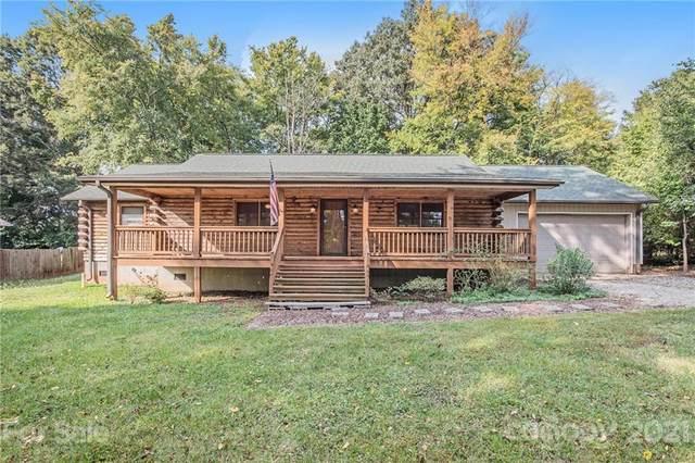 6601 Pamela Street, Huntersville, NC 28078 (#3792664) :: High Vistas Realty