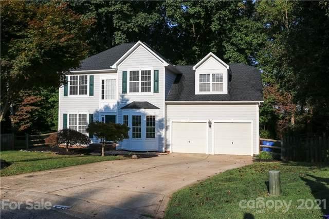 172 Foxtail Drive, Mooresville, NC 28117 (#3792684) :: Cloninger Properties