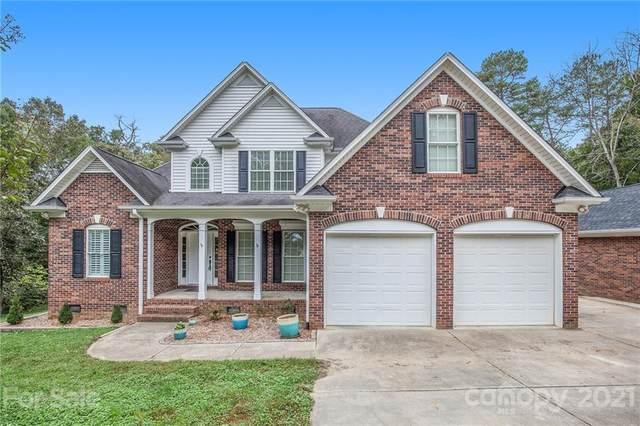 8663 Boones Farm Road, Concord, NC 28027 (#3792694) :: Carolina Real Estate Experts
