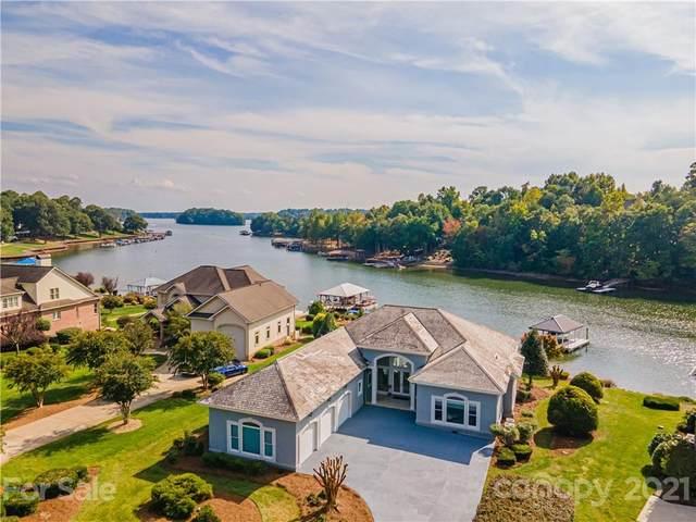 197 Tattersall Drive, Statesville, NC 28677 (#3792700) :: Briggs American Homes