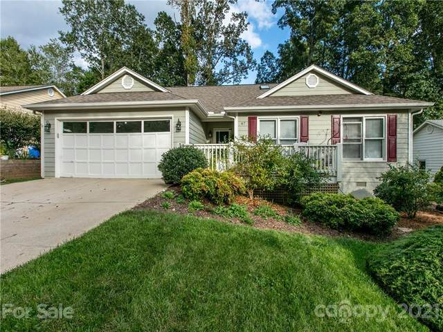 67 Forest Lake Drive, Asheville, NC 28803 (#3792702) :: Modern Mountain Real Estate