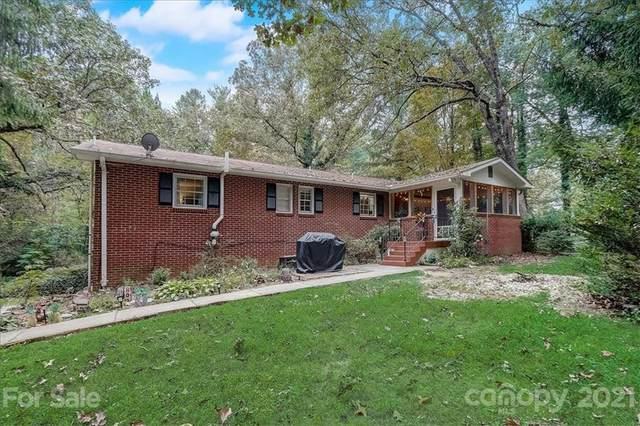 100 Brightwater Heights Drive, Hendersonville, NC 28791 (#3792731) :: Modern Mountain Real Estate