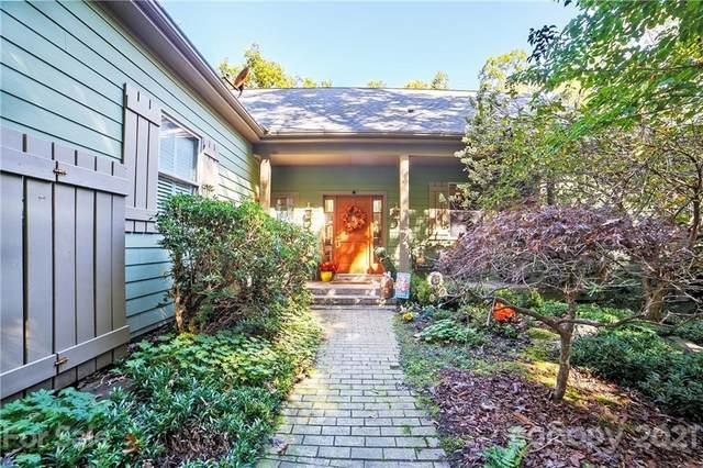 856 Soquili Drive, Brevard, NC 28712 (#3792745) :: High Performance Real Estate Advisors