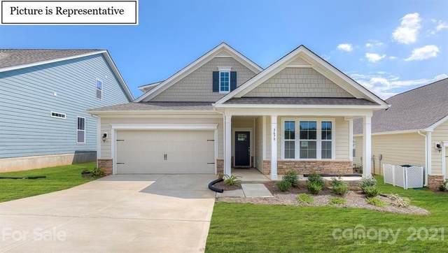 4069 Gozzi Drive, Iron Station, NC 28080 (#3792775) :: Carlyle Properties