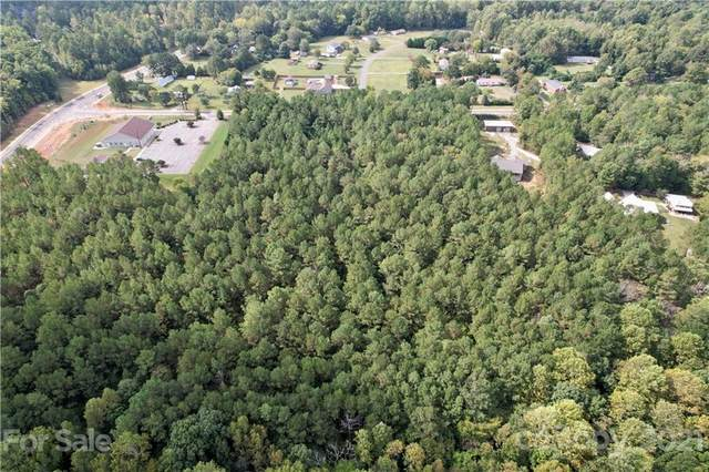 5060 Fewell Road #4, Clover, SC 29710 (#3792814) :: Lake Wylie Realty