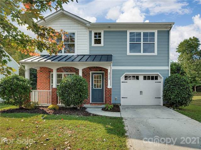 2115 Sonoma Valley Drive, Charlotte, NC 28214 (#3792816) :: LePage Johnson Realty Group, LLC
