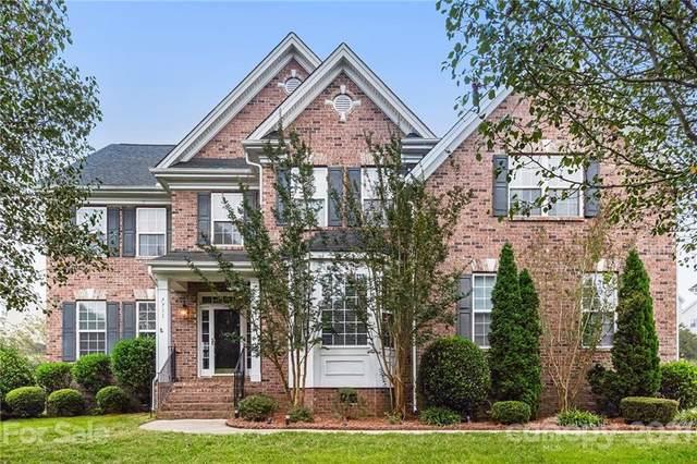 7731 Woodmere Drive, Harrisburg, NC 28075 (#3792825) :: Bigach2Follow with Keller Williams Realty