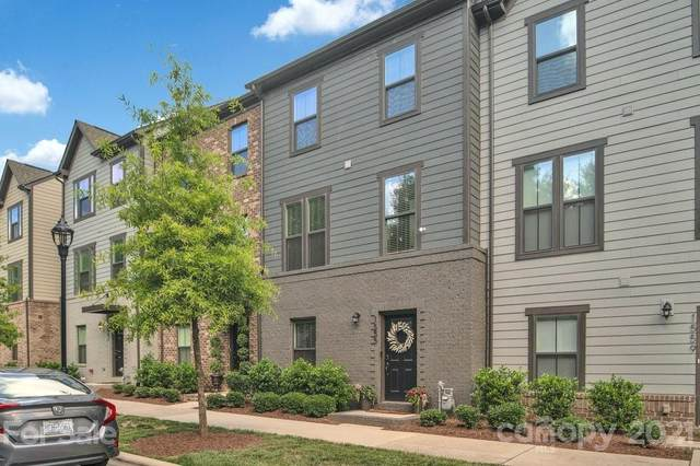1555 Church Street, Charlotte, NC 28203 (#3792848) :: LKN Elite Realty Group | eXp Realty