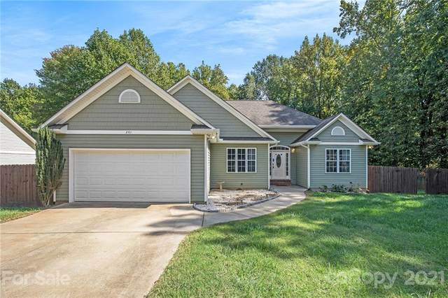 201 Clearview Road, Statesville, NC 28625 (#3792876) :: Cloninger Properties