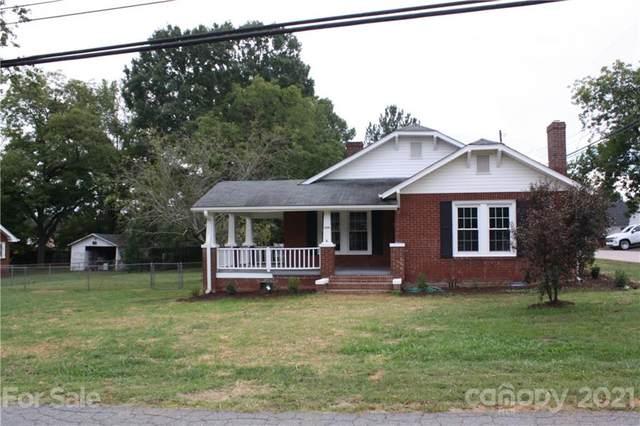 1100 Central Drive, Kannapolis, NC 28083 (#3792883) :: Love Real Estate NC/SC