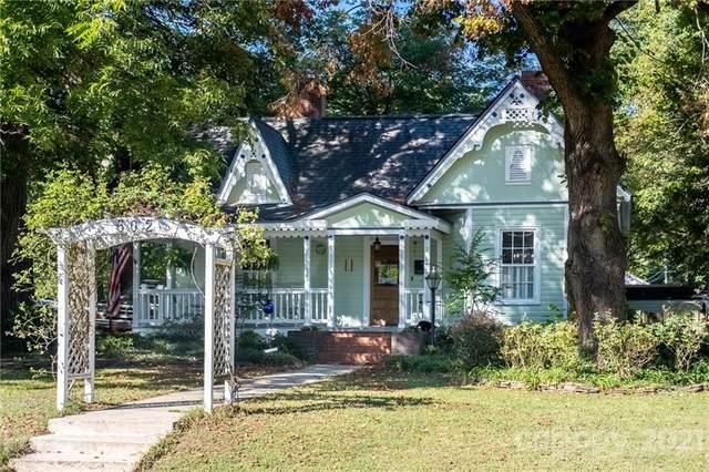 602 S College Street, Monroe, NC 28112 (#3792894) :: SearchCharlotte.com