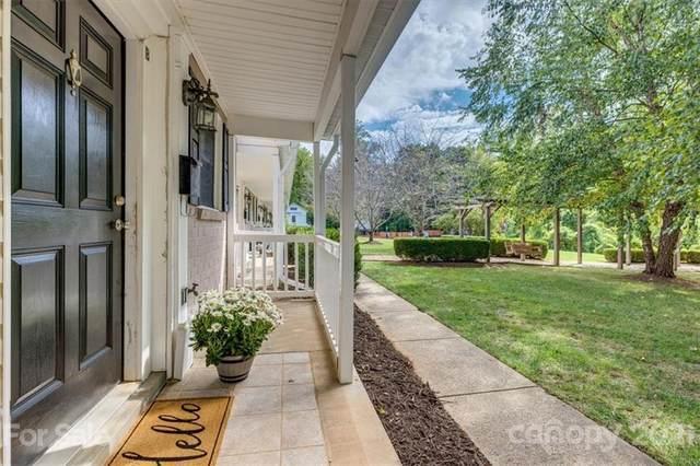1224 Green Oaks Lane B, Charlotte, NC 28205 (#3792919) :: Mossy Oak Properties Land and Luxury