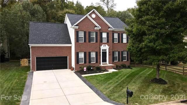 2510 Shady Reach Lane, Charlotte, NC 28214 (#3792921) :: Love Real Estate NC/SC