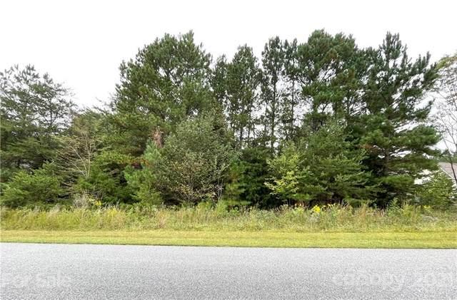 124 Oak Point Lane #38, Stony Point, NC 28678 (#3792950) :: Love Real Estate NC/SC