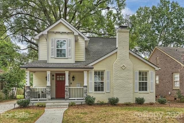 2000 Chatham Avenue, Charlotte, NC 28205 (#3793001) :: Love Real Estate NC/SC