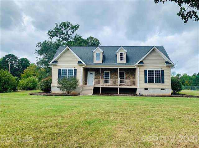 4275 Bethany Church Road, Claremont, NC 28610 (#3793007) :: LePage Johnson Realty Group, LLC