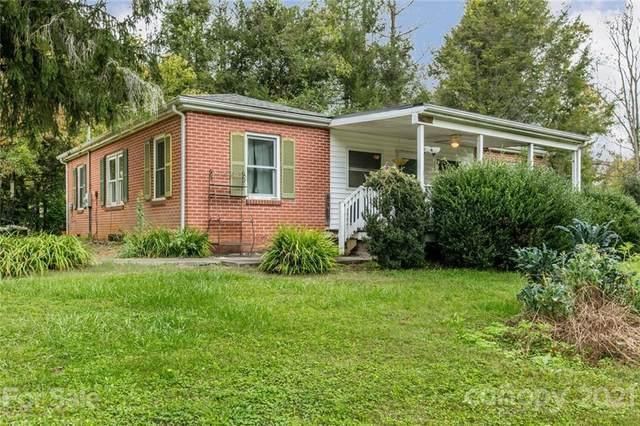 161 Norris Road, Etowah, NC 28729 (#3793019) :: LKN Elite Realty Group | eXp Realty