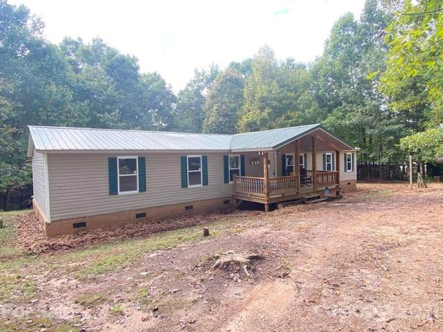 6232 W Meadow Trail, Connelly Springs, NC 28612 (#3793042) :: BluAxis Realty