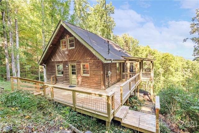 65 Pinebark Ridge, Candler, NC 28715 (#3793043) :: High Vistas Realty