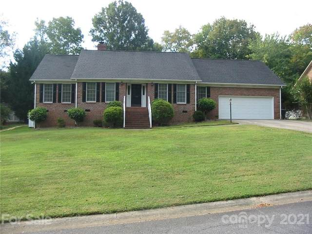 1439 Woodhurst Drive, Rock Hill, SC 29732 (#3793051) :: Cloninger Properties