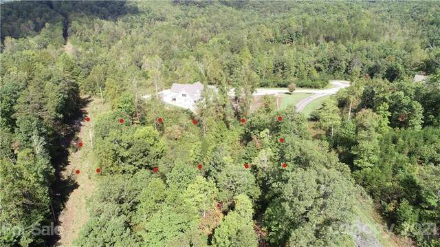 999 Rock Ledge Drive #343, Lake Lure, NC 28746 (#3793053) :: Mossy Oak Properties Land and Luxury
