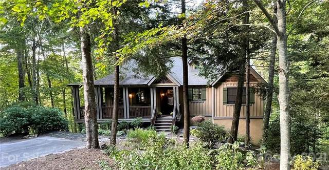 126 Mossycup Court, Tuckasegee, NC 28783 (#3793054) :: Premier Realty NC