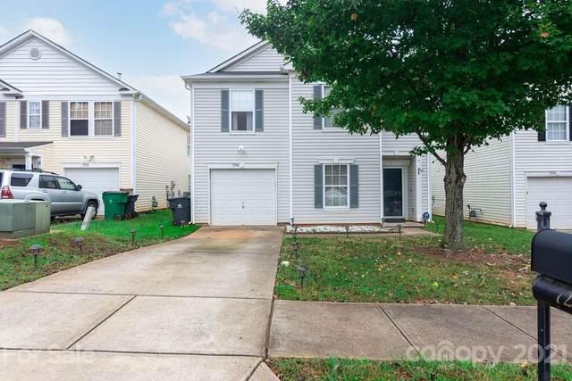 7246 Fox Point Drive, Charlotte, NC 28269 (#3793069) :: Ann Rudd Group
