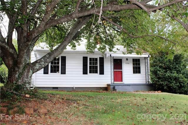 4306 Cornell Avenue, Greensboro, NC 27407 (#3793092) :: LePage Johnson Realty Group, LLC