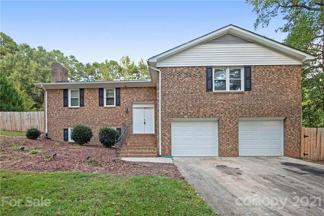 484 Woodend Drive, Concord, NC 28025 (#3793098) :: Homes Charlotte