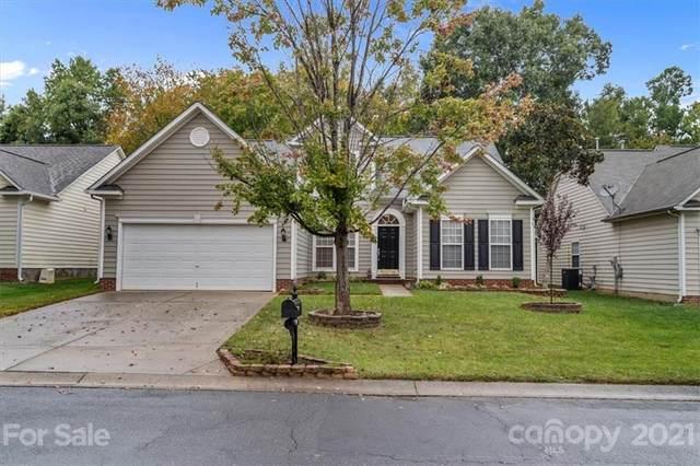 2026 Farmingham Lane, Indian Trail, NC 28079 (#3793099) :: Homes Charlotte