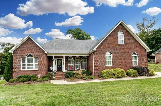 1002 Strawberry Lane, Gastonia, NC 28054 (#3793119) :: Love Real Estate NC/SC
